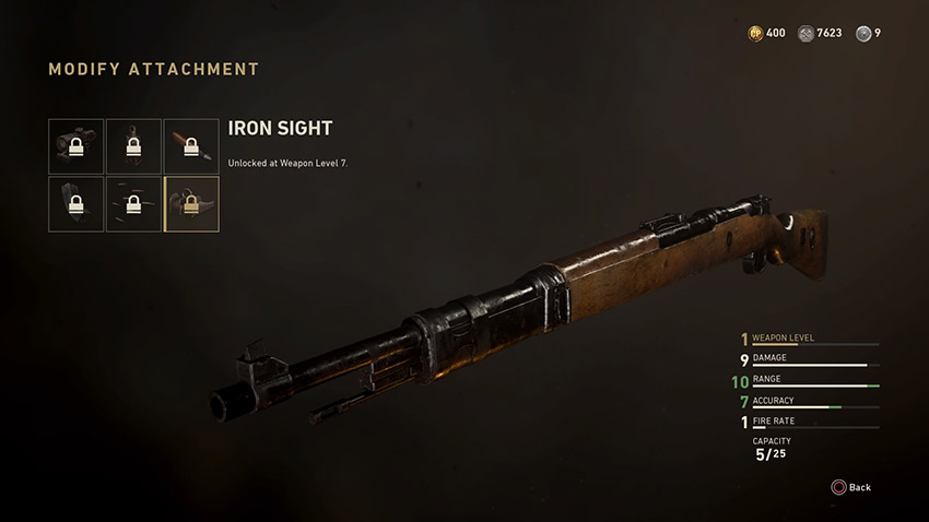 KAR98K-Iron-Sight-Level-7